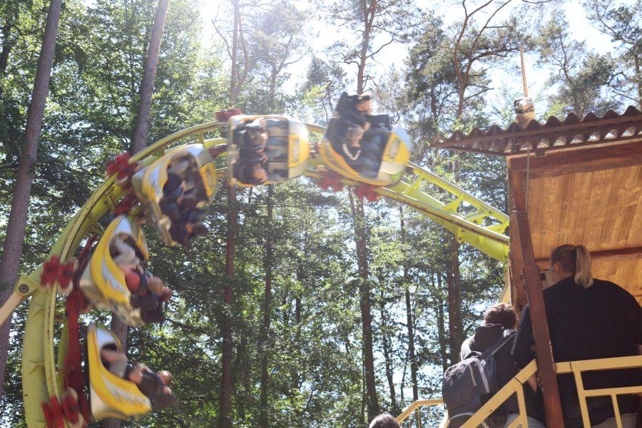 Das Freizeit-Land Geiselwind feiert 2019 sein 50-Jubiläum