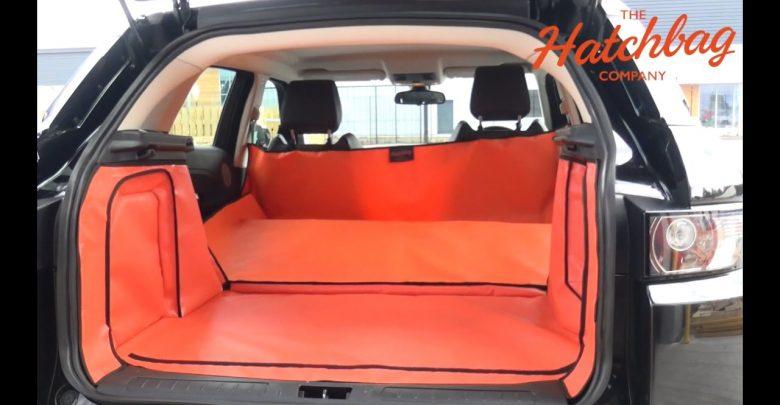 Photo of Aktuell im Test: Kofferraumschutz der Hatchbag Company