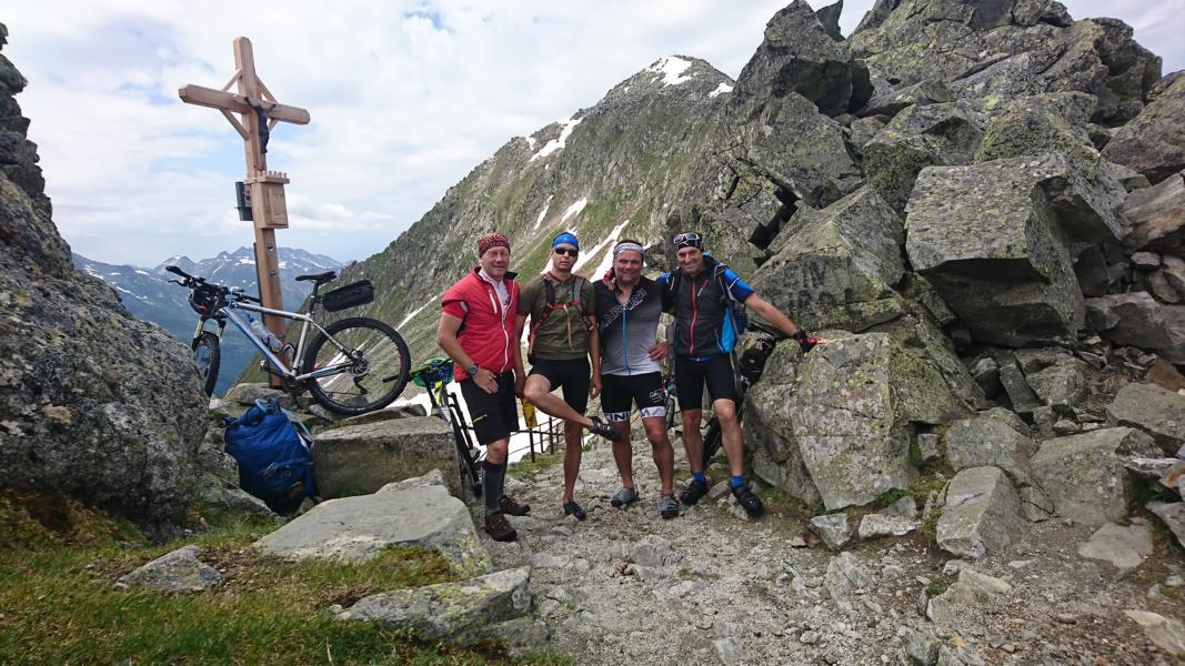 (c)Jens-Berchtesgaden-Gardasee-Tag2-KrimmlerTauernPass
