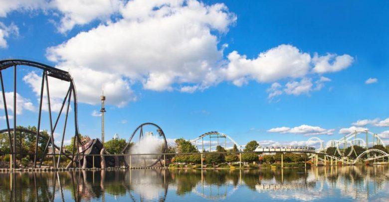 Photo of Die coolsten Freizeitparks in Deutschland: Heide Park Resort Soltau