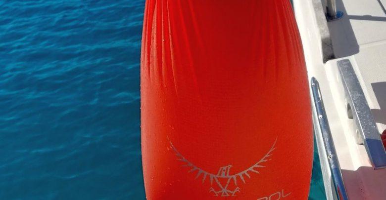 (c)be-outdoor.de - Osprey Ultralight Dry Sacks