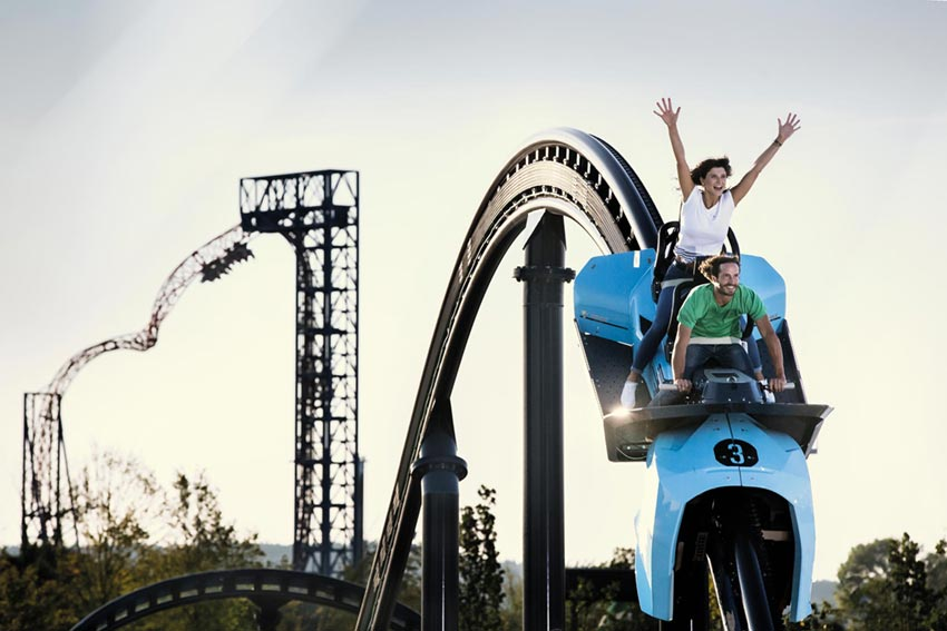 (c)Skyline Park - Sky Dragster