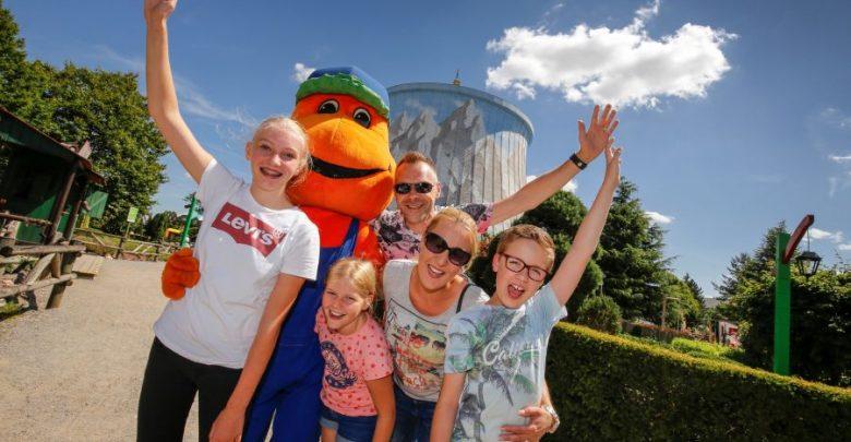 Photo of Die coolsten Freizeitparks in Deutschland – Wunderland Kalkar
