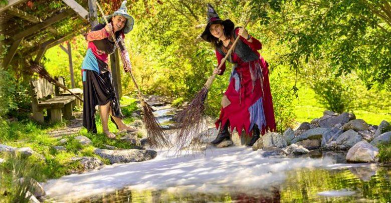 Photo of Die coolsten Freizeitparks in Österreich: Hexenwasser