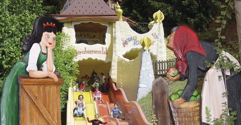 Photo of Die coolsten Freizeitparks in Österreich: Der Märchenwald