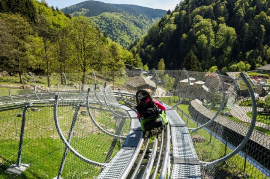 (c)Steinwasen Park