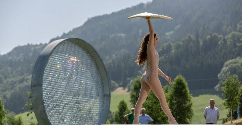Photo of Die coolsten Freizeiterlebnisse in Österreich – Die Swarovski Kristallwelten