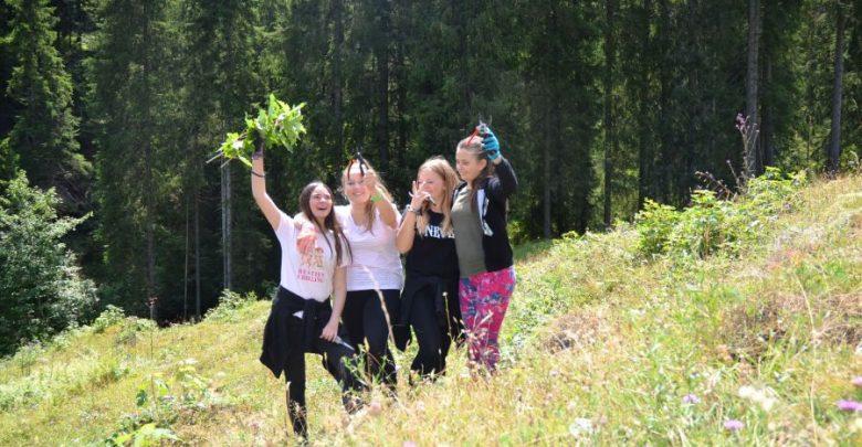 (c) Biosphärenregion Berchtesgadener Land