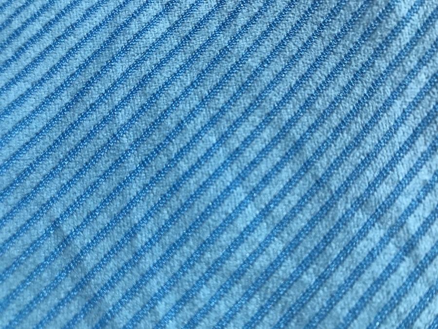 Geriffelte Oberflächenstruktur Jack Wolfskin Great Barrier Towel XL (c) be-outdoor.de