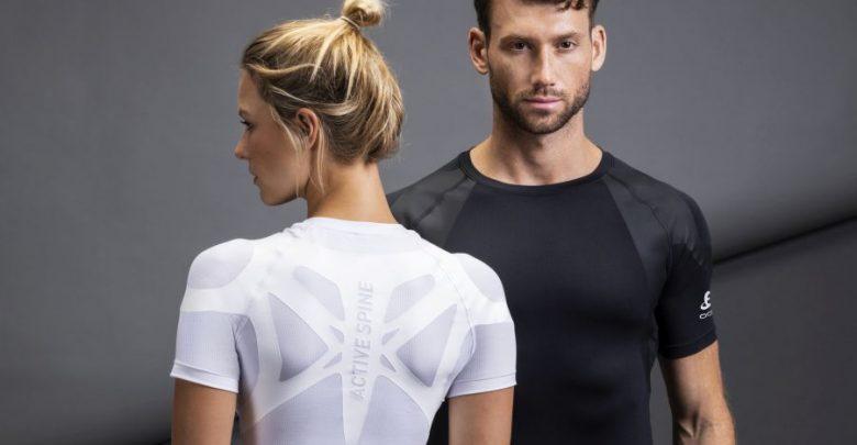 odlo - Active Spine