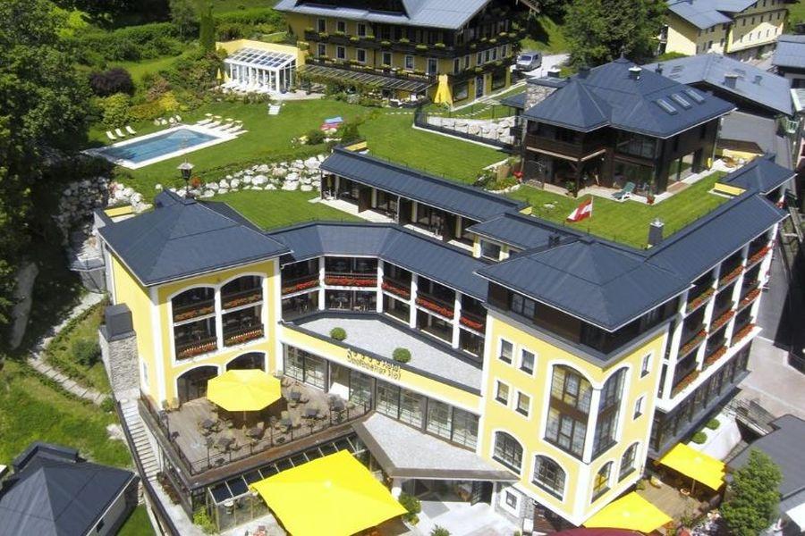 (c) Hotel Saalbacher Hof