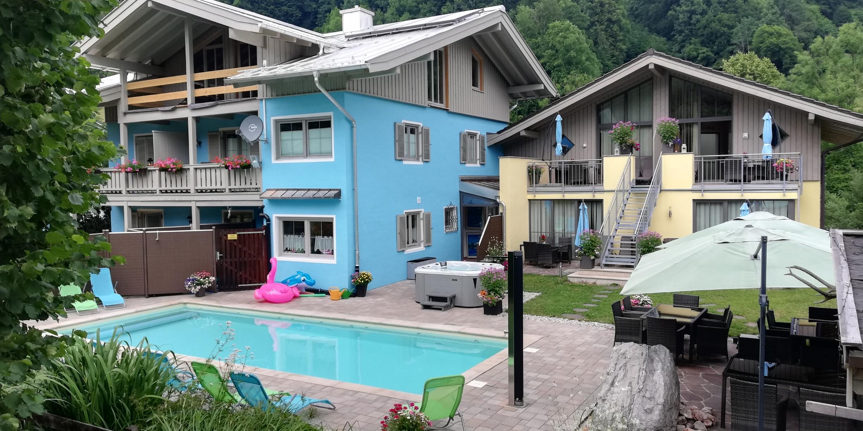 (c) Ferienparadies Alpenglühn