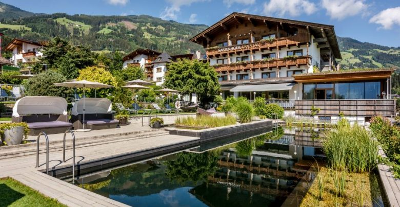 Photo of be-outdoor.de Reise-Tipp – Gartenhotel Crystal