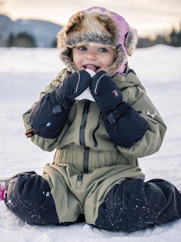 (c) Isbjoern of Sweden - Penguin Schneeanzug