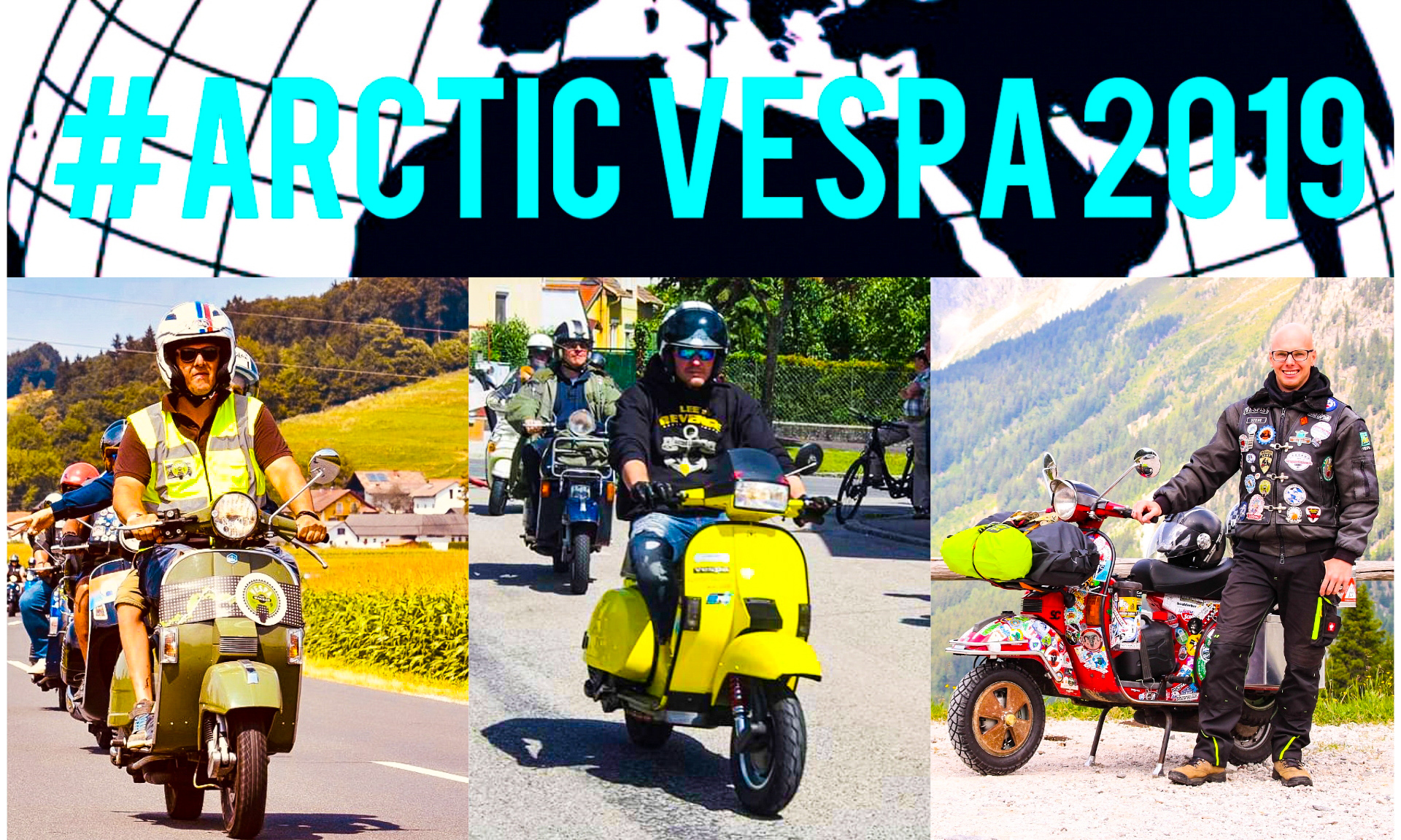(c)#ArcticVespa