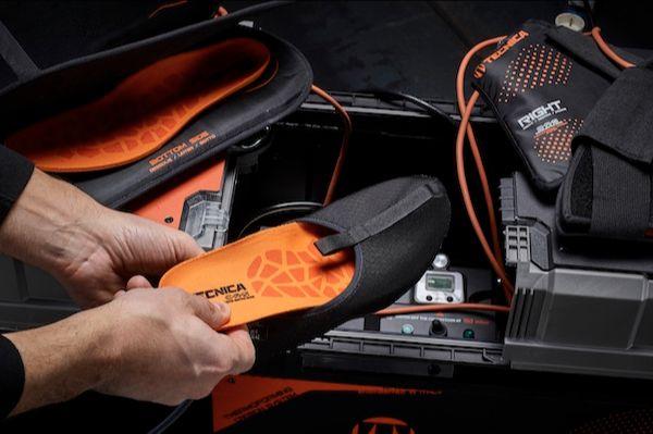 (c)Tecnica - Über die Vorteile der individuellen Schuhanpassung