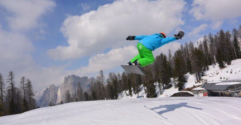 """Photo of Snowboard-Guide – Teil 2 – """"Die richtige Bindung"""""""