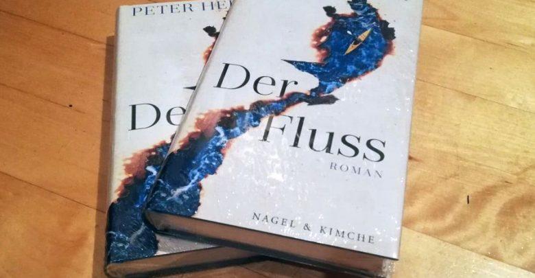 """Photo of Buchrezension / Gewinnspiel: """"Der Fluss"""" von Peter Heller"""