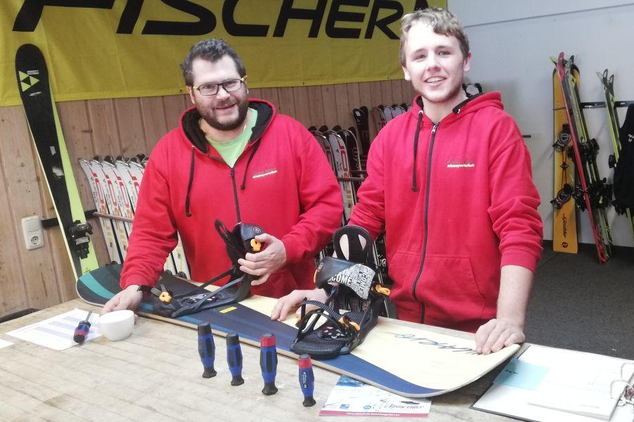Alpincenter Berchtesgaden / goodboards