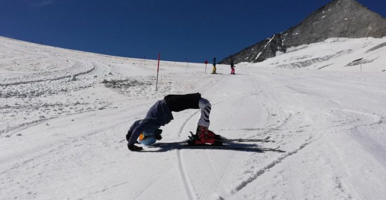 Photo of Gletscherskigebiete 2020 – Top Wintersport in Italien
