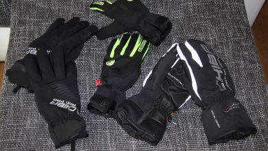 Photo of Produkttest Chiba Handschuhe Waterproof