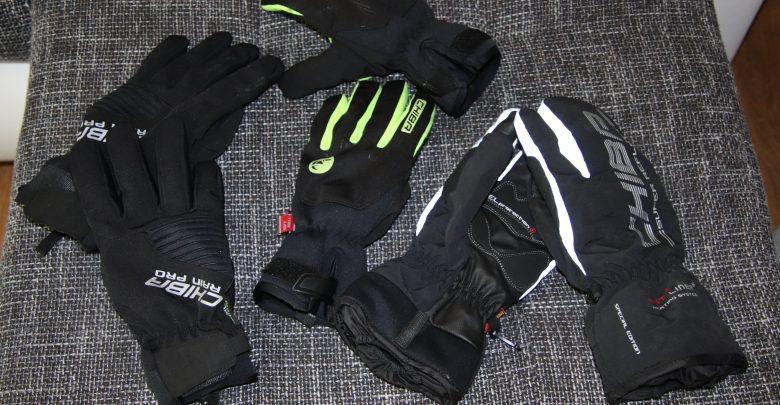 Photo of Produkttest Chiba Handschuhe Waterproof