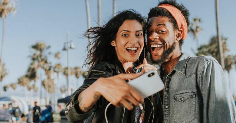 Photo of Selfie, Gymfie und Photobomb – Top-Motive für Instagram