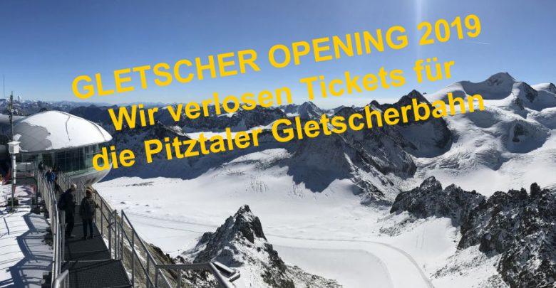 Photo of Gewinnspiel – Tickets für die Pitztaler Gletscherbahn