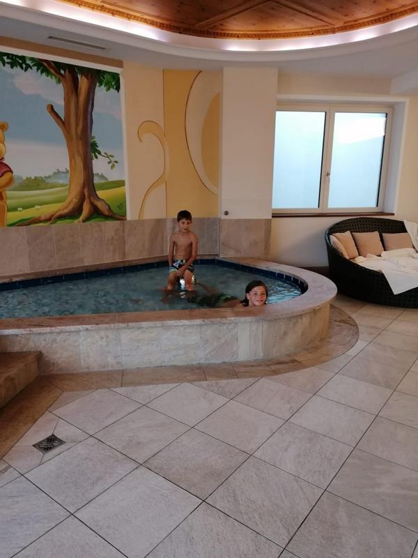 (c)be-outdoor.de - Aktiv- und Wellnesshotel Zentral in Prad / Vinschgau