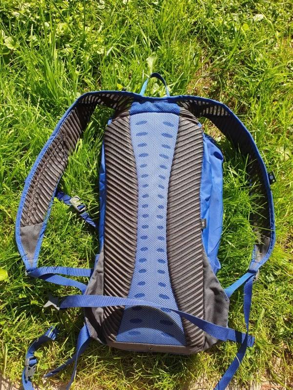 (c)Tim Sobinger - Produkttest Osprey Katari 7