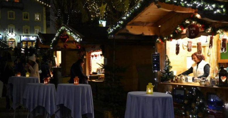 Photo of Die schönsten Weihnachts- und Adventsmärkte