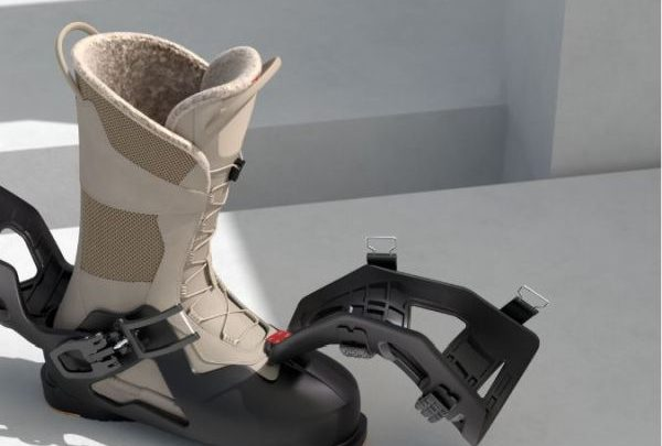 Photo of Dahu Écorce 01 – The Swiss Ski Boot