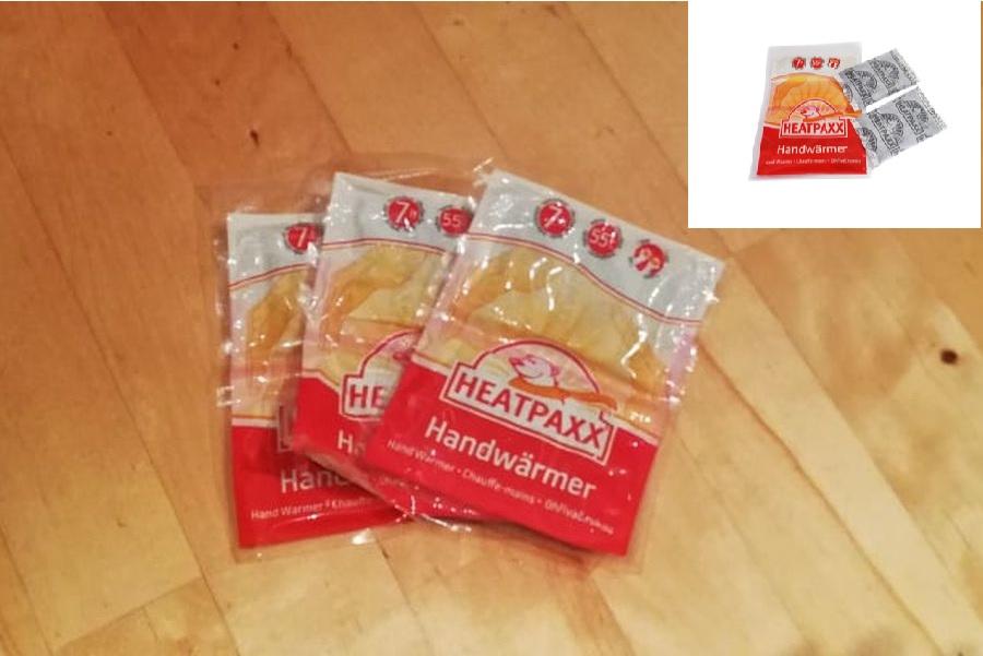 Heatpaxx Handwärmer