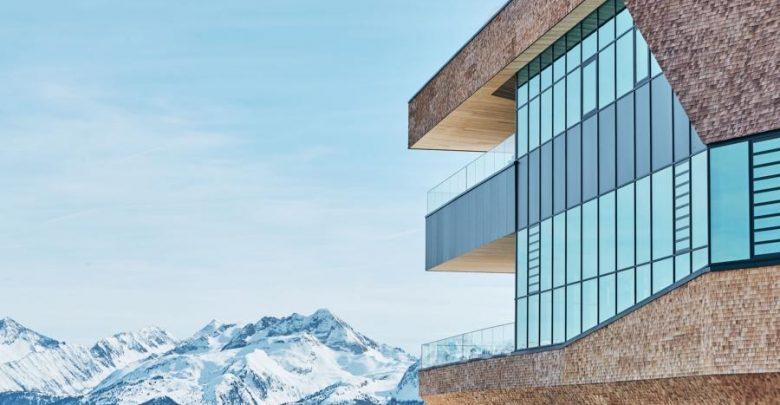 Photo of Hochzillertal-Kaltenbach: Bergkristalle treffen moderne Architektur
