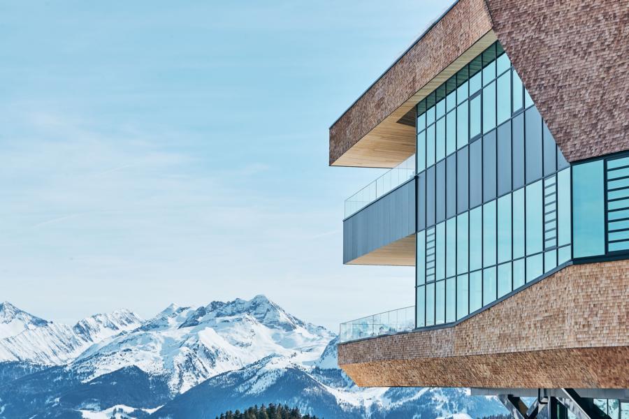 (c)Mountain View - Mountain Lofts