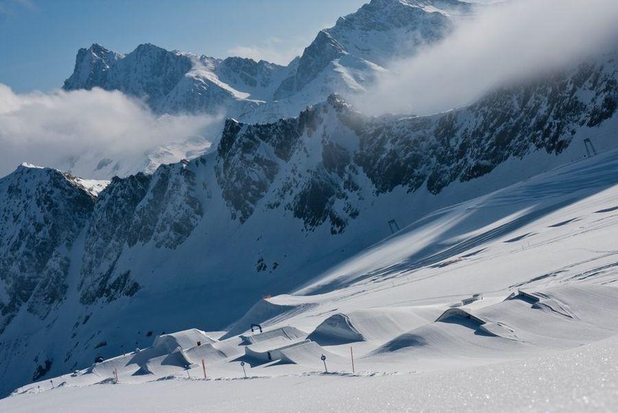(c)Kaunertaler Gletscherbahnen