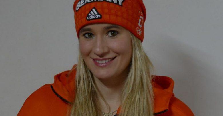 Photo of Rennrodeln: Natalie Geisenberger ist schwanger