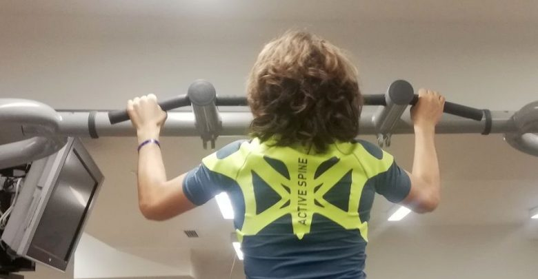 Photo of Aktuell im Test – Odlo Active Spine Baselayer
