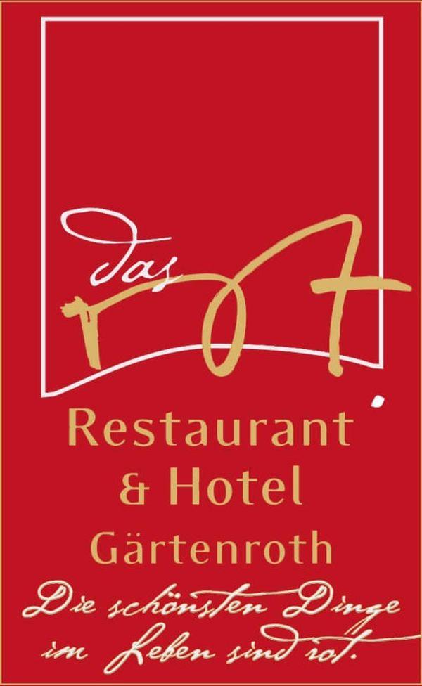 (c)Hotel & Restaurant Das Rot in Burgkunststadt/Gärtenroth