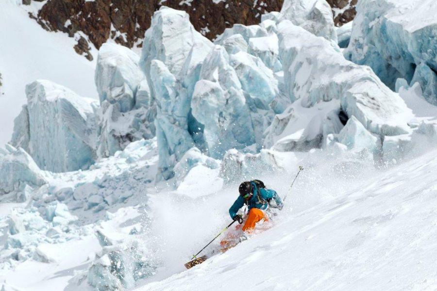 (c)Kaunertaler Gletscher