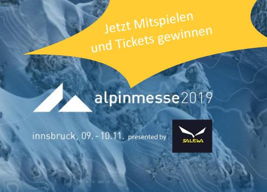 Photo of Alpinmesse Innsbruck