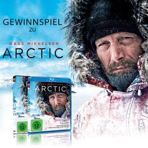 (c)ARCTIC