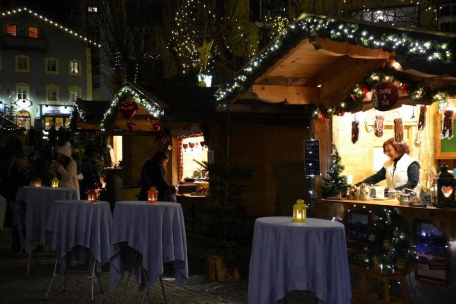 (c)be-outdoor.de - Berchtesgadener Advent
