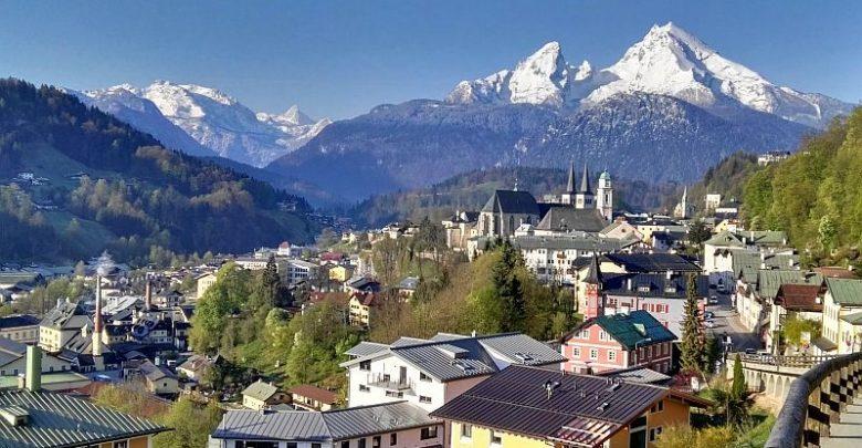 Photo of Thementag Film und Tourismus – Neuer Imagefilm für das Berchtesgadener Land