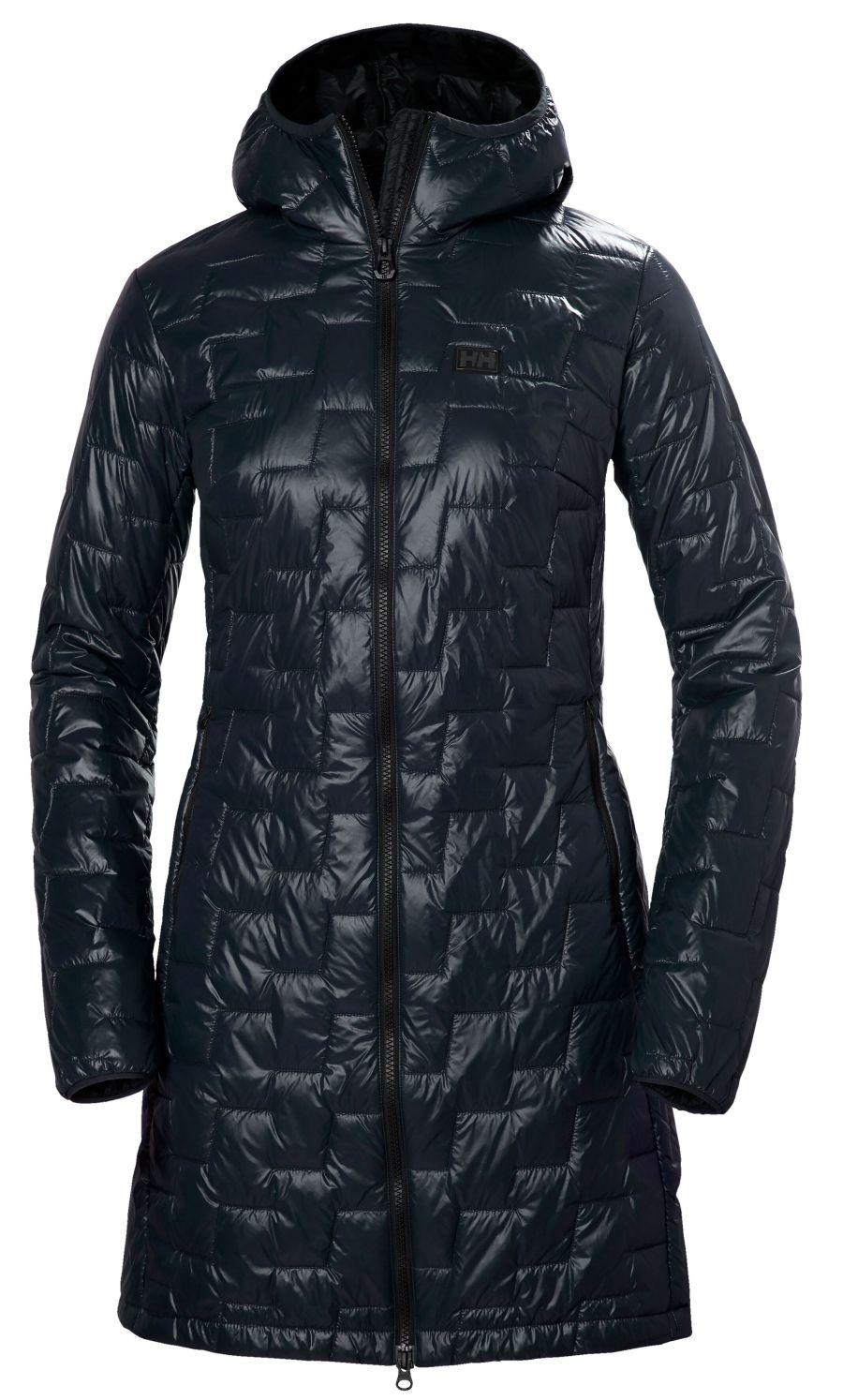 (c)Helly Hansen Women Lifaloft Insulator Coat