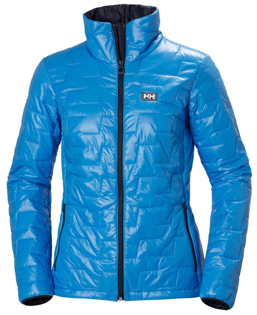 (c)Helly Hansen Women Lifaloft Insulator Jacket