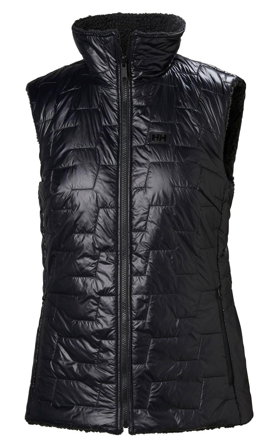 (c)Helly Hansen Women Lifaloft Insulator Vest