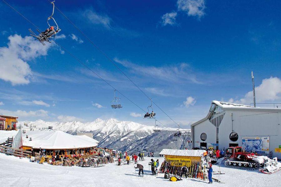 (c)Skizentrum Sillian / Hochpustertal
