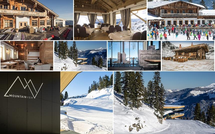 (c)Ski Optimal Hochzillertal Kaltenbach