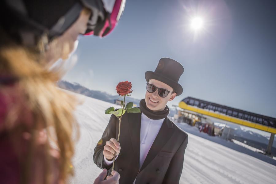 ©_Manuel_Kottersteger - Der Ski-Cavaliere vom Gitschberg